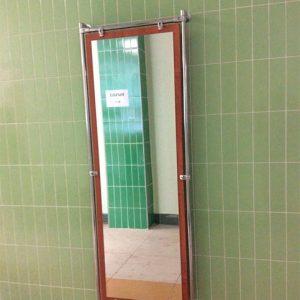 Зеркало в раме 4 Артикул: З-04