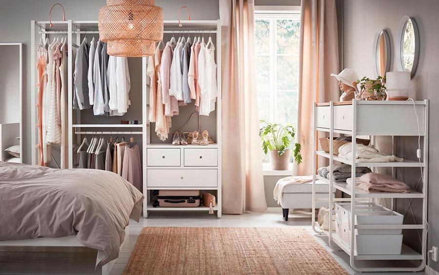Спальный гардероб
